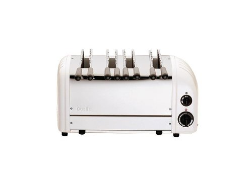 Dualit Dualit Toaster | 4 Schnitte