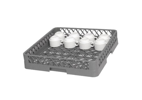 Vogue Dishwasher basket universal