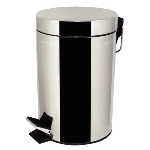 Rvs Waste bin