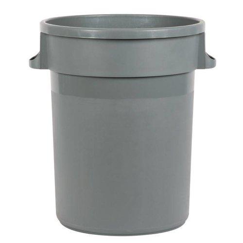 Kunststoff Abfalleimer