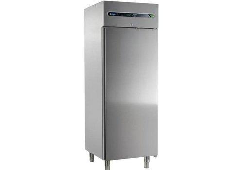 Afinox Firma Freezer Static | 700 Liter 73 x 84 x 209 cm