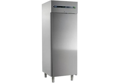 Afinox Patisserie Refrigerator stainless steel 80x100x209 cm