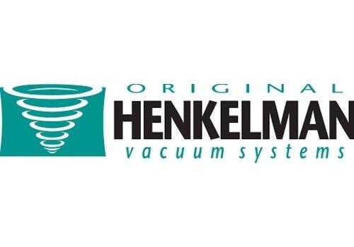Henkelman Optionales Zubehör Marlin Vakuumeinrichtung