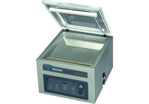 Henkelman Boxer 35 Vacuummachine | Sealbalk 35 cm