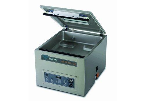 Henkelman Boxer 42 XL Bi-active Vacuum Machine | Sealbalk 42cm