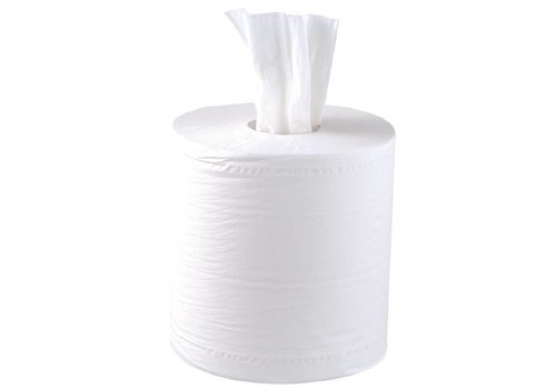 Jantex Papierhandtuchspender 2 laags- 6 Stück | 2 Farben