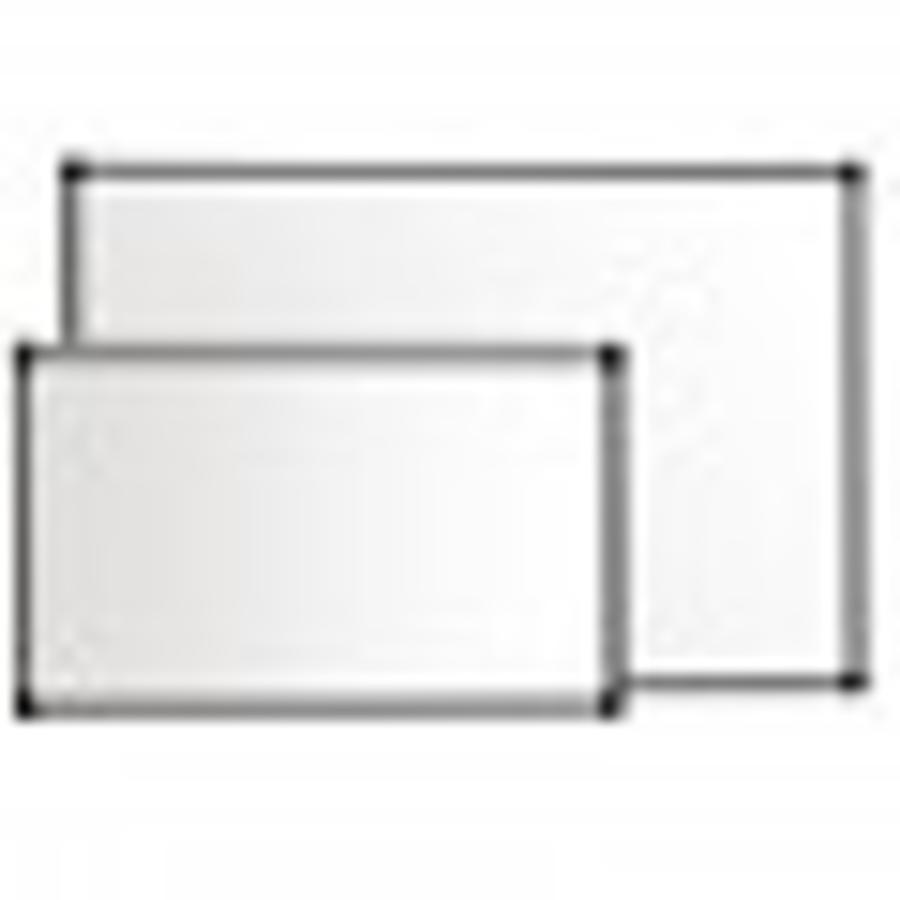 Witte Magnetische Bord | 2 Formaten