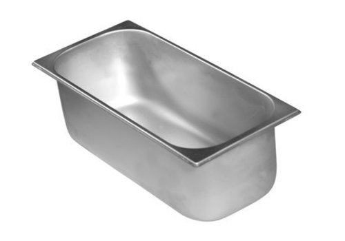 Hendi Ice container | 3 formats