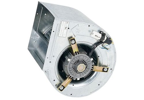 HorecaTraders Professional exhaust fan 3800 m3