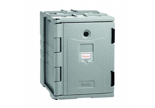 Bartscher Thermisch transport-container | 1/1 GN