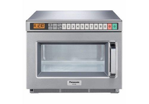 Panasonic Mikrowelle | NE-1653 | Einschließlich Preset-Taste | 1600 Watt