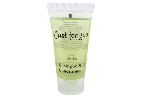 HorecaTraders Zimmer Shampoo | Körperlotion | Seife
