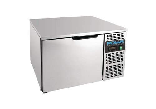 Polar Table model Quick cooler Suitable for GN 2/3 | 33 liters