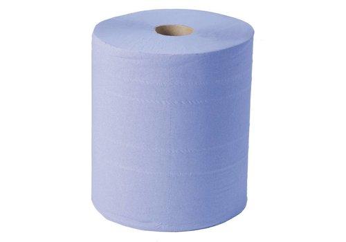 Jantex Towel roll 2-layer 800 sheets (2 pieces)