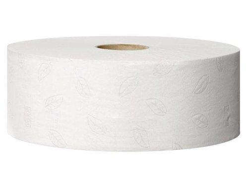 Tork 2-lagig Toilettenrolle 1574 Blatt pro Rolle (6 Stück)