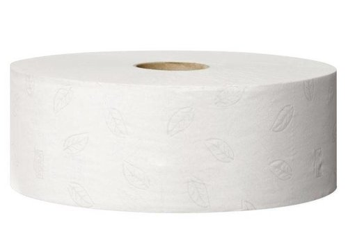 Tork 2-ply toilet roll 1574 sheets per roll (6 pieces)