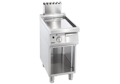 Bartscher Professionelle Gas Griddle | 45x90x90cm