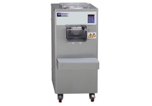 Diamond IJsmachine met luchtcondensator 35 liter per uur