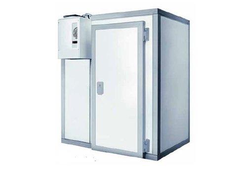 HorecaTraders Freezing cell | 135 x 135 x 220 cm