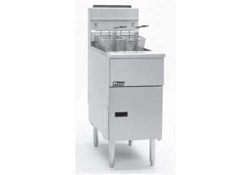 Pitco Fryer Electric SE14