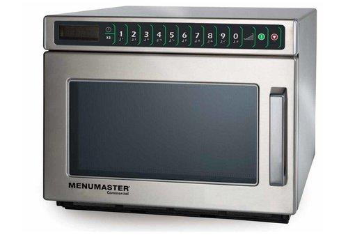 Menumaster Commercial Microwave 2,3kW DEC 14E2