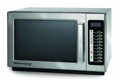 Menumaster Commercial Mikrowelle 2,7 kW RFS 518TS