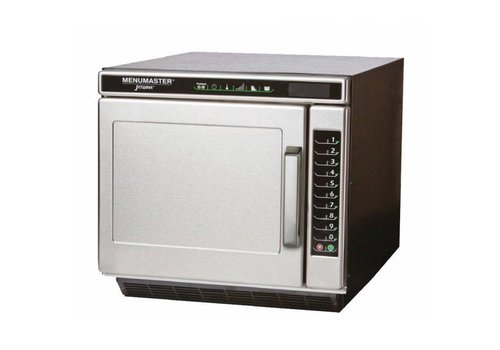 Menumaster Commercial Microwave 1,4kW JET 514