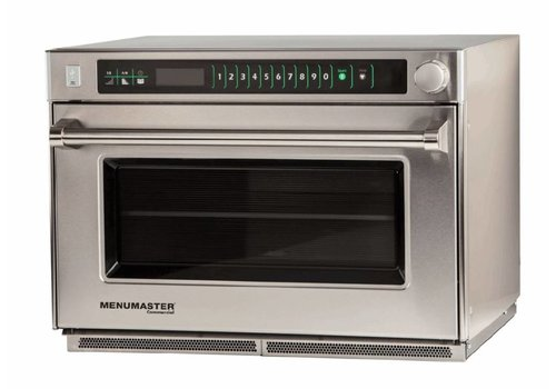 Menumaster Commercial Mikrowelle MS0 5211 3,3kW