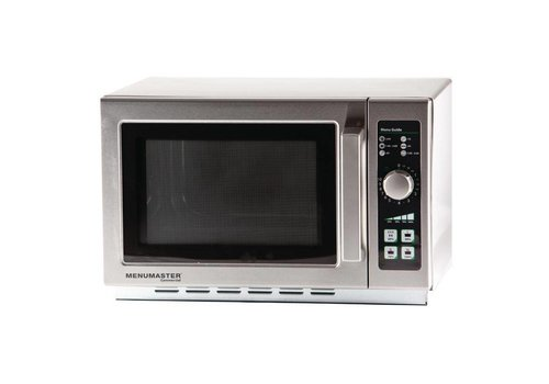 Menumaster Commercial Microwave 1,6kW RCS 511DSE