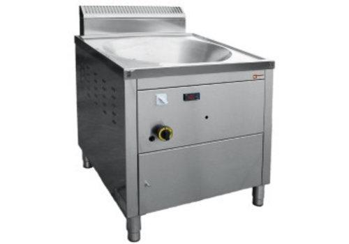 Diamond Churros Fryer Gas 22 Liter