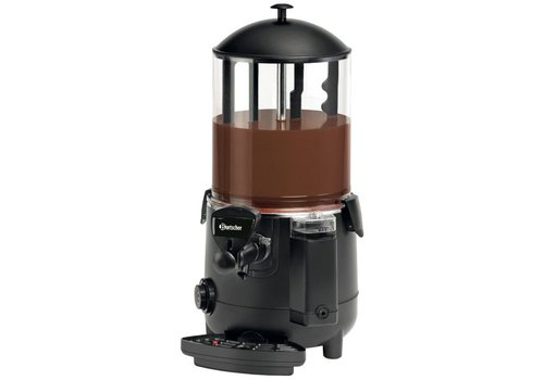 Bartscher Warme Chocoladedispenser 9,5 Liter