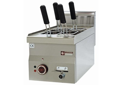 Diamond Pasta Cooker Electric 230V