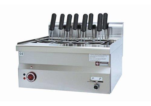 Diamond Pastakoker Elektrisch 230V 9kW