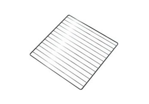 Bartscher Stainless steel grating | 35.4 x 32.5 cm