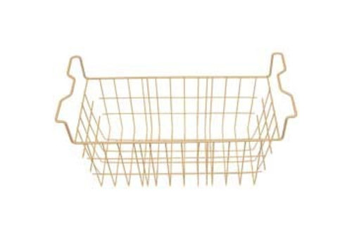 Diamond Basket For Freezer GVL030 / T and 040 / T