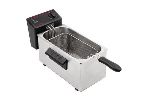 Caterlite Fryer - 3.5 Liter