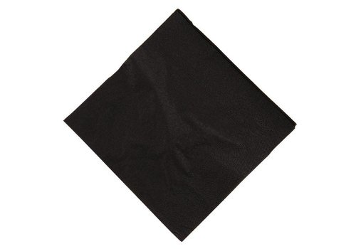 HorecaTraders Disposable Cocktail napkins 25 x 25cm | 2 sizes