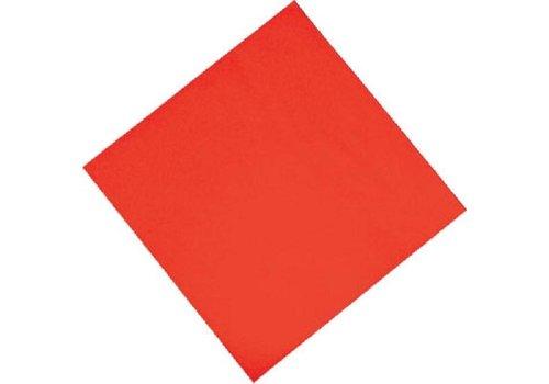 HorecaTraders Einweg Mittagessen Servietten 33 x 33 cm | 6 Farben