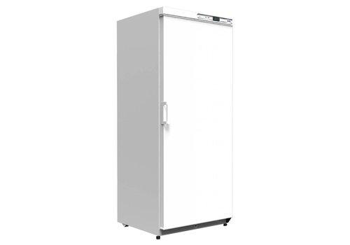 Jumbo Freezer XL White Right Running