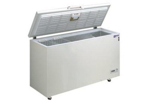 Diamond Freezer boxes 500 liters Wheels included