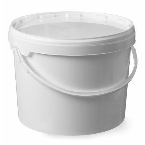 Stainless steel bucket | Plastic Bucket