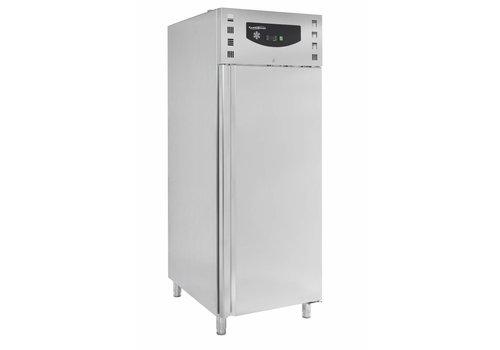 Combisteel Bakker Freezer Stainless Steel | 737 liters