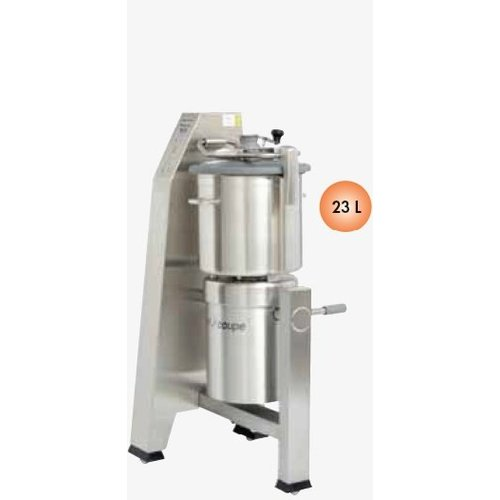 Robot Coupe Verticale Cutters