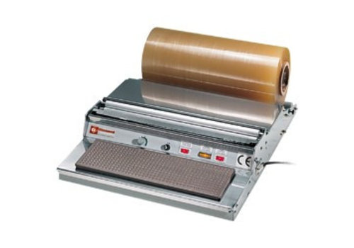 Diamond Foil Packing packing machine | 40 cm