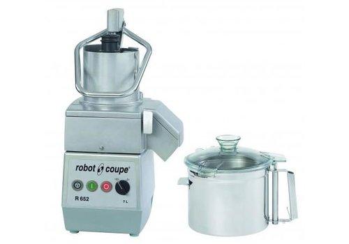 Robot Coupe Robot Coupe R652 Cutter & Gemüseschneider 1200Watt