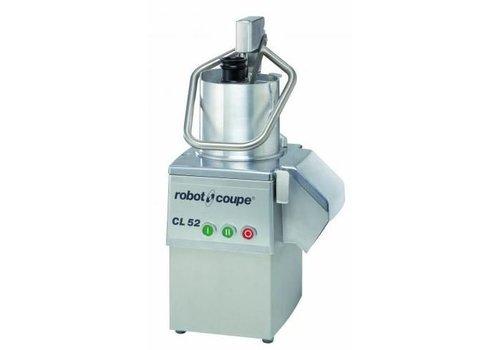 HorecaTraders Vegetable cutter CL55 | Fresh Food | 400 V