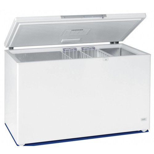 Liebherr Freezers