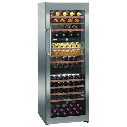 Liebherr Wijnklimaatkasten
