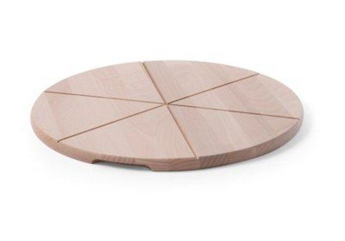 Hendi Pizza Plank Hout | 2 Formaten