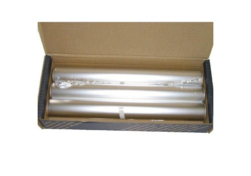 HorecaTraders Aluminum foil 30 cm x 100 meter